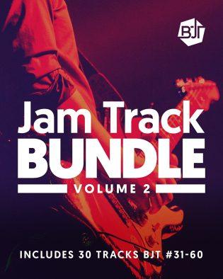 Product image for Jam Track Bundle Vol. 2