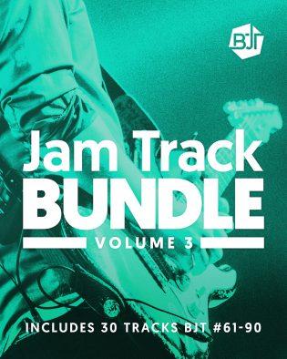 p-single image for Jam Track Bundle Vol. 3