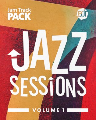 Product image for Jazz Sessions Bundle Vol. 1