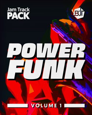 p-single image for Power Funk Pack Vol. 1